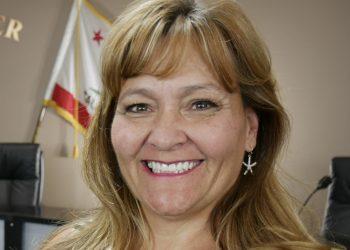 Cindy Vierra, Council Member, District 2