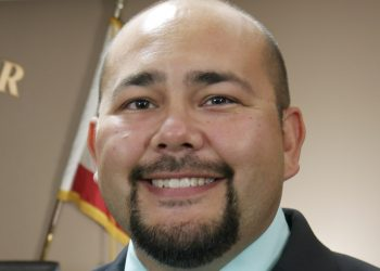 Danny Ambriz, Council Member, District 3