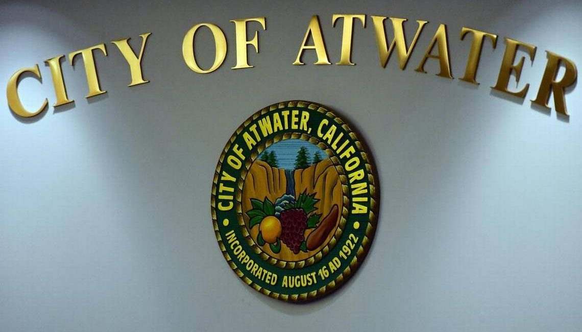City of Atwater Council Chambers