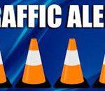 Traffic Alert Image